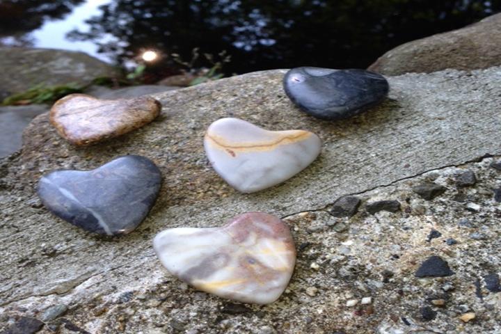 Heart Stones dw