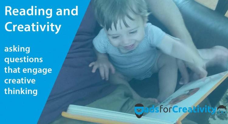 Reading-and-Creativity