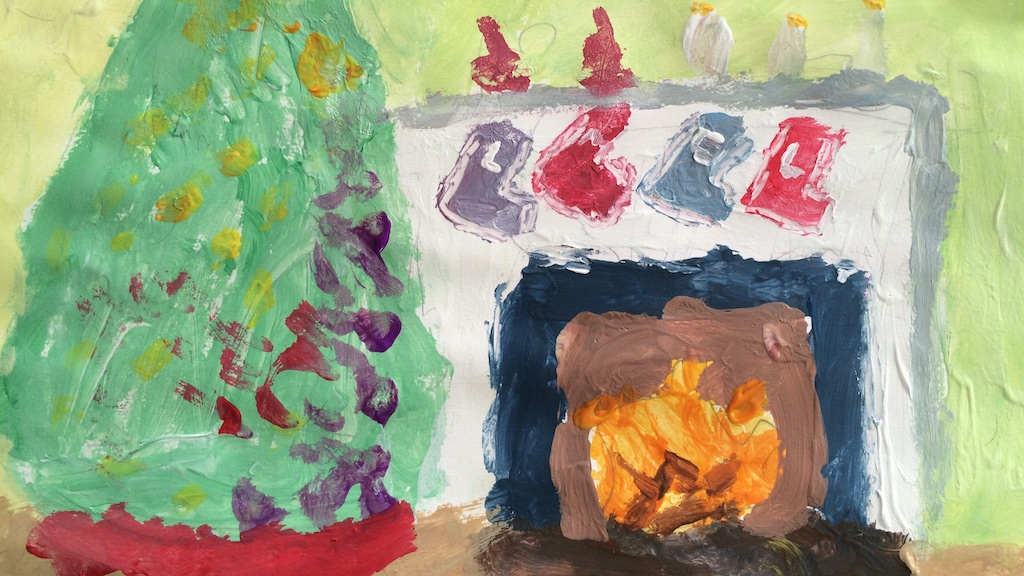 Creativity Chit-Chat: 5 ways to engage Creativity at Christmas