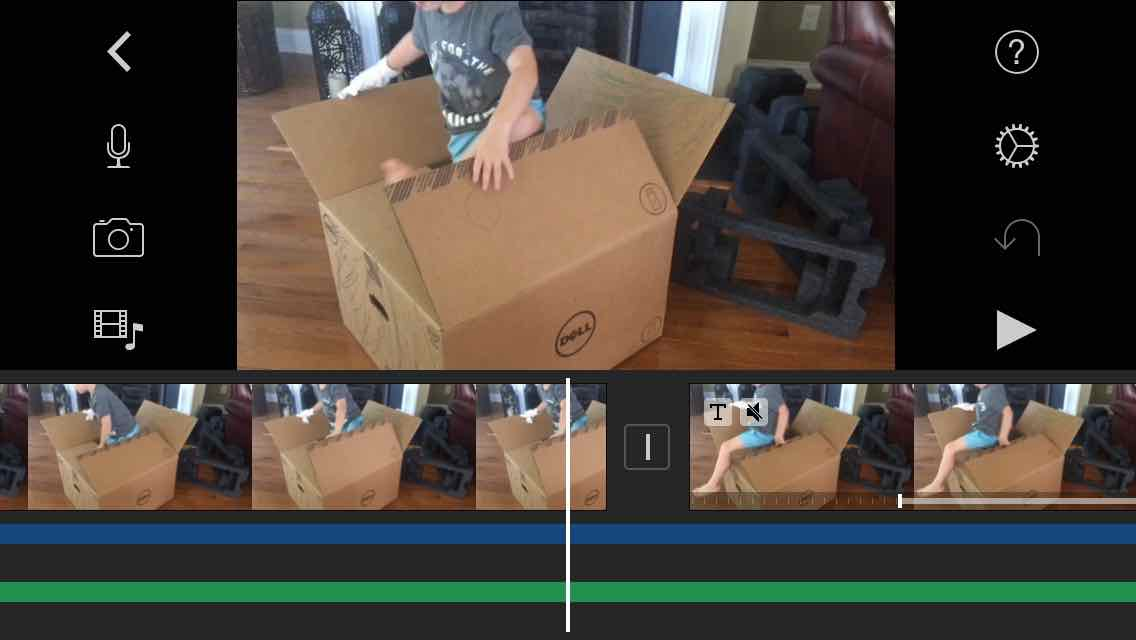 Moviemaking with Children: Making things Disappear (The Conjurer)
