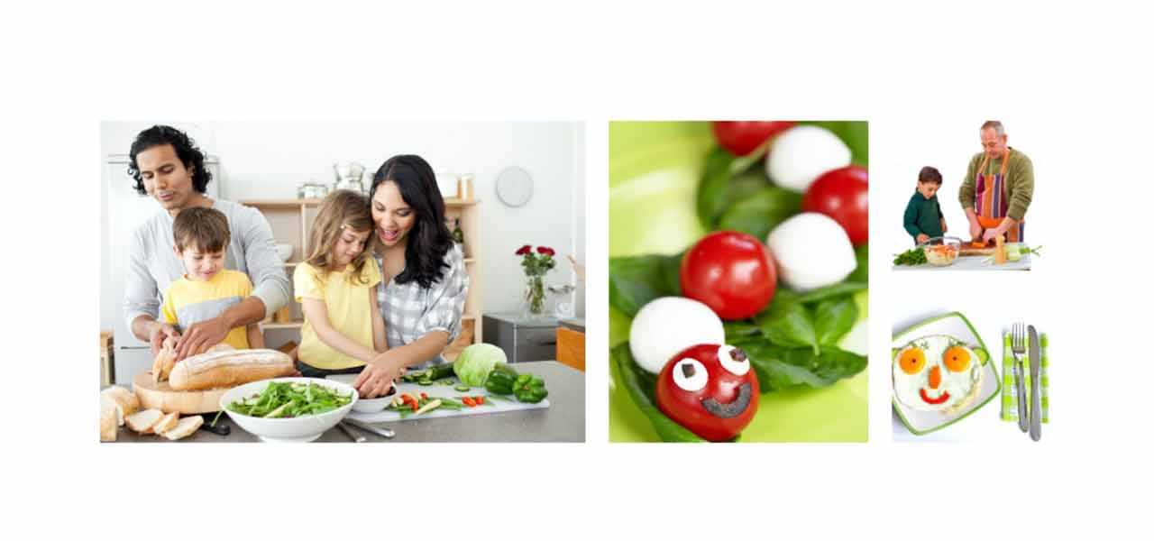 3 Question Interview with Kids Cooking Activities Blogger, Debbie Madson
