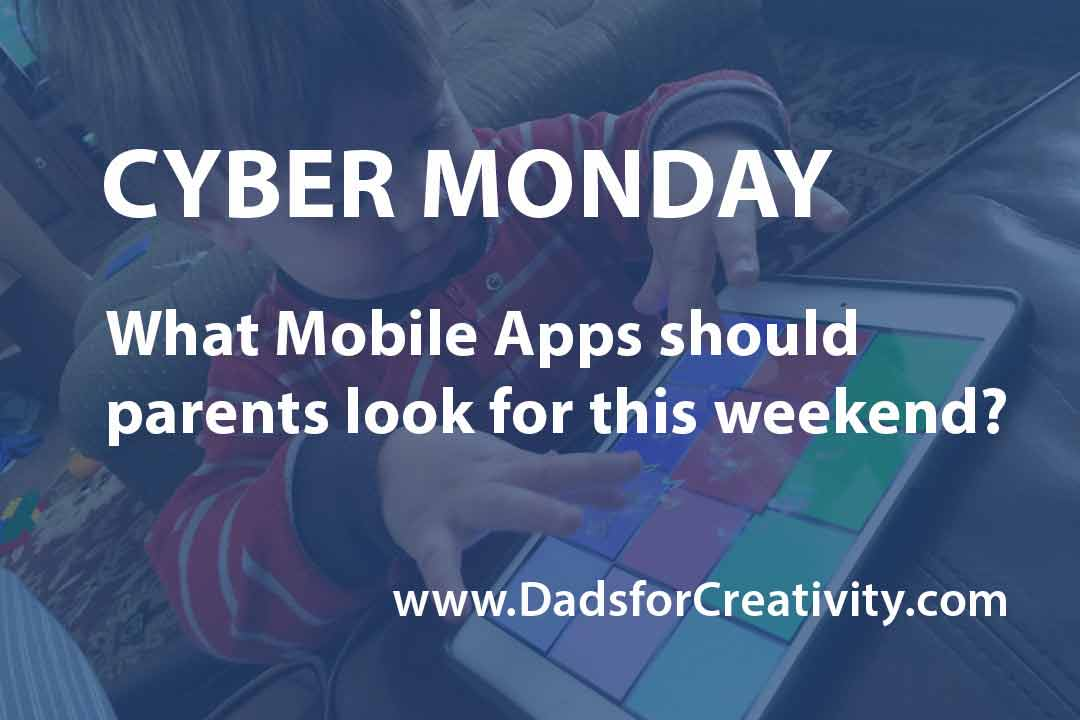 CYBER MONDAY: What Mobile Apps should parents look out for this weekend?
