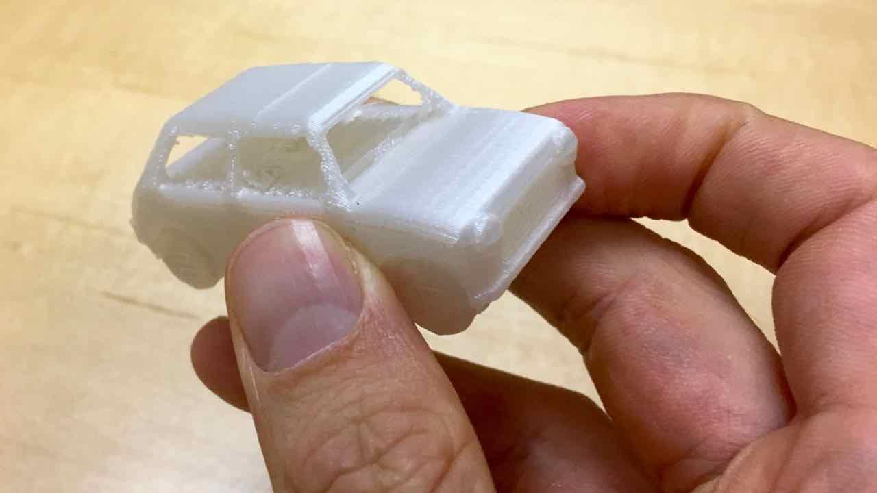 Creativity at Christmas: 3D Printing gifts this Holiday Season